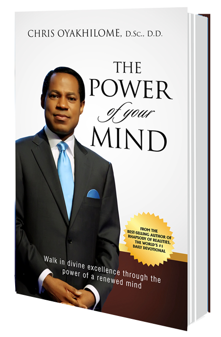 The Power Of Your Mind Pastor Chris Oyakhilome Book Review Brithanbooks